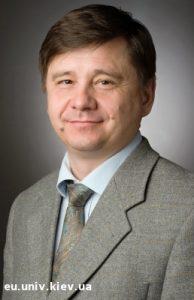 Божко Олег Іванович